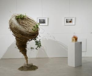 Dall'incontro tra natura e arte nascono le opere artigianali di Emy Petrini</b>