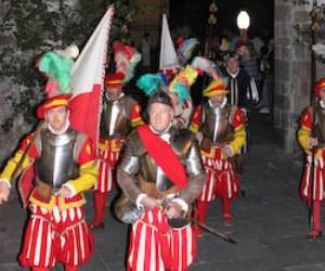Festa di San Cristoforo a Barga. Tanti gli appuntamenti e i premi!