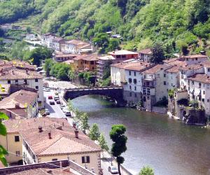 Il rilancio di Bagni di Lucca