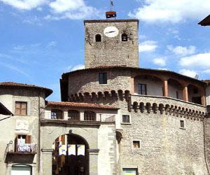 Castelnuovo: Festa dei frutti antichi della Garfagnana