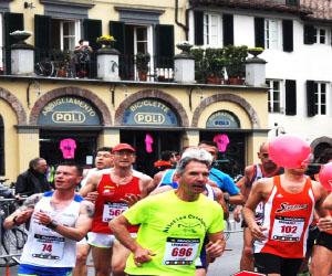 VIII Lucca Marathon