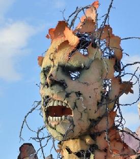 I vincitori del Carnevale di Viareggio 2017
