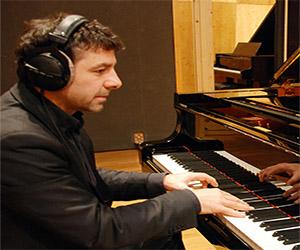 Concerto di Emilio Tieri al Teatro Artè di Capannori