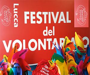 Programma del settimo Festival italiano del Volontariato