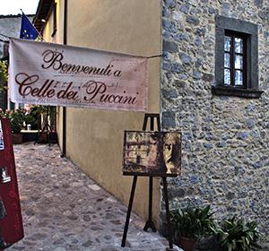 """""""Gli avi di Puccini"""", l'Accademia della cucina a Celle di Pescaglia"""