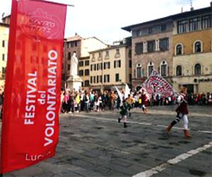 Volontariato in festa a Lucca, da oggi a domenica
