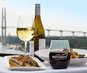 Viareggio: nautica, navigusto, wine & food