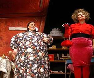 Teatro amatoriale allieta le sere a Montecarlo