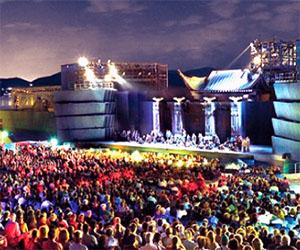 Eventi di fine agosto del Festival Puccini