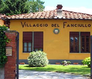 Concerto all'Arcivescovado per il 70° del Villaggio del Fanciullo di Lucca
