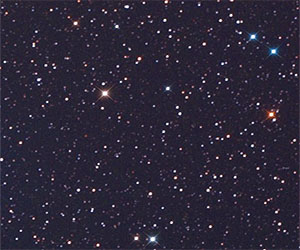 """Osservatorio Astronomico, scoperta una nuova stella """"variabile"""""""
