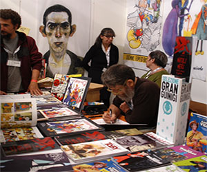 Lucca Comics & Games 2017: Guida a Fumetti, Narrativa, Giochi e Divertimento