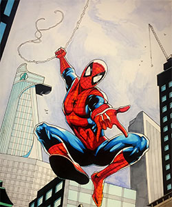 Comics & Games 2017, giovani lucchesi protagonisti
