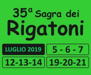 Sagra del Rigatone a Mutignano