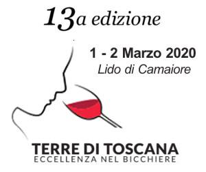 Terre di Toscana 13esima Edizione