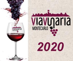 Viavinaria 2020 a Montecarlo