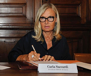 Emergenza Coronavirus: Il grido di allarme di Carla Saccardi Presidente Ordine Commercialisti Lucca