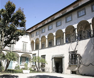 Lucca: sono stati riaperti dal 1° luglio i Musei di Villa Guinigi e Palazzo Mansi