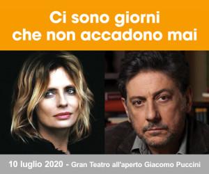 Sergio Castellitto e Isabella Ferrari in