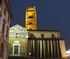 I festeggiamenti ad Altopascio in onore del patrono San Jacopo