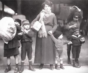 Emigrazione italiana in Sud Africa, c'erano anche delle famiglie lucchesi