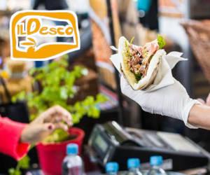 DESCO 2020 a Lucca, calendario di eventi sul cibo