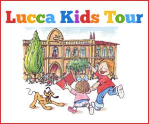 Lucca Kids Tour