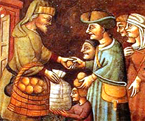 Storie d'archivio:<br>Il mercante di Borgo a Mozzano