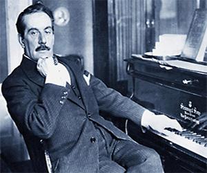 A Lucca è Festa per i 162 anni di Giacomo Puccini<br> con un Concerto online dalla casa natale