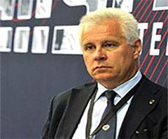 Paolo Azzi presidente nazionale della scherma