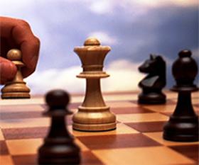 Campionato toscano di scacchi Under 18<br>A Lucca 80 giovani dall'intera regione
