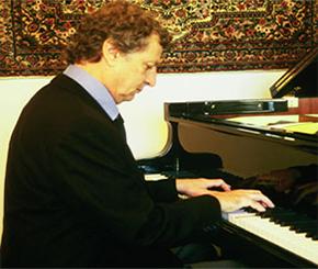 """""""Vicolo della Felicità"""" del Maestro Cipriano<br>oggi Sabato 15 maggio in diretta streaming"""