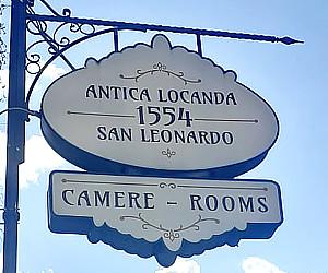 Riapre l'Antico Ospitale San Leonardo 1554