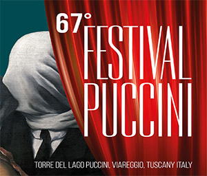67° Festival Pucciniano:<br>eventi sino al 22 agosto
