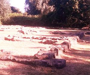 """""""Le notti dell'archeologia"""": <br>  3 appuntamenti a Porcari"""