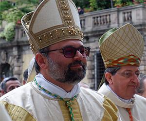 Per l'inizio del nuovo anno scolastico, il Vescovo<br>manda un messaggio al mondo della scuola