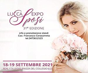 Expo Sposi 2021: una rassegna da non perdere<br> per organizzare al meglio il proprio matrimonio