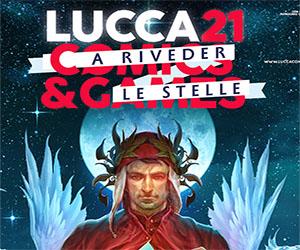 Quattro giorni di eventi, ospiti e anteprime:<br> novità del 55esimo anno di Lucca Comics